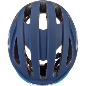 Oakley ARO3 Kask rowerowy, czarny/niebieski